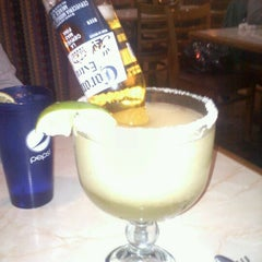 Photo taken at El Mariachi Mexican Restaurant by Megan H. on 1/3/2012