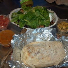 Photo taken at Chipotle Mexican Grill by Al C. on 5/13/2012