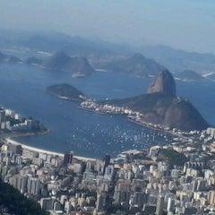 Photo taken at Royal Rio by Tarsila G. on 7/7/2012