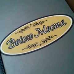 Photo taken at Boteco Moema by Joyce A. on 11/2/2011