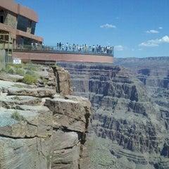 Foto tirada no(a) The Grand Canyon por Christine D. em 8/23/2011