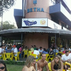 Photo taken at Bar do Pezão by Juliana M. on 6/23/2012