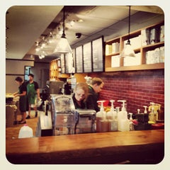 Photo taken at Starbucks by Brian C. on 7/8/2012