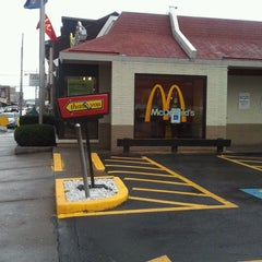 Photo taken at McDonald's by James C. on 11/29/2011