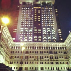 Photo taken at The Peninsula Hong Kong 香港半島酒店 by Meow C. on 11/25/2011