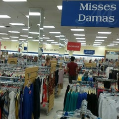 Photo taken at Marshalls by Ramiro L. on 7/27/2012