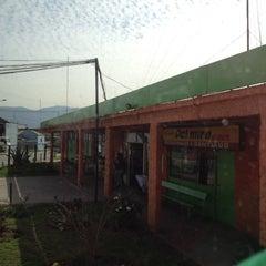 Photo taken at Terminal de Buses La Calera by Lucho P. on 8/28/2012
