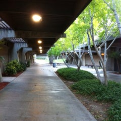 Photo taken at Southwestern College by Patricia D. on 10/1/2011