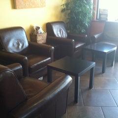 Photo taken at Mo Joe Cafe by cori k. on 7/18/2011