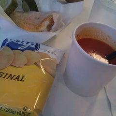 Photo taken at Melt Sandwich Shoppe by Todor K. on 6/3/2012