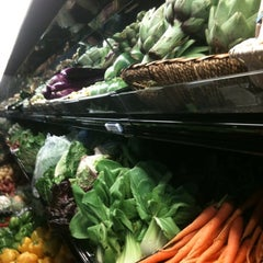 Photo taken at Burlingame Produce by Will L. on 7/19/2011