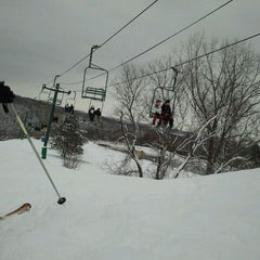 Photo taken at Afton Alps by TwinCitiesList.com on 12/4/2011
