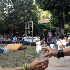 Photo taken at 4cento by LaSara B. on 7/26/2012