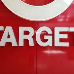 Photo taken at Target by Gracie J. on 5/6/2012