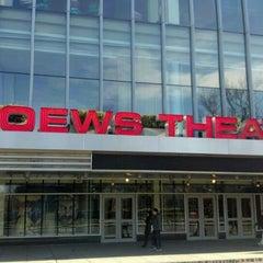 Photo taken at AMC Loews Boston Common 19 by Tyler H. on 1/9/2012