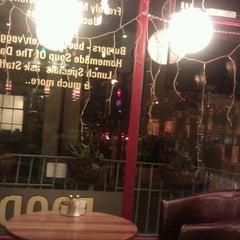 Photo taken at Divall's Café by Tonnvane W. on 1/8/2012