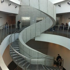 Photo taken at The Dali Museum by Paul W. on 2/11/2012