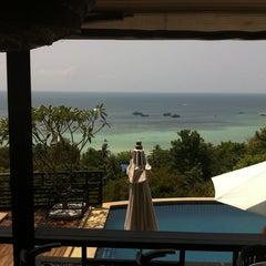 Photo taken at Chintakiri Resort by Samantha M. on 3/30/2011
