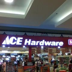 Photo taken at Ace Hardware by Ryan C. on 6/16/2012