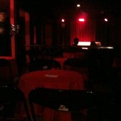 Photo taken at Cachafaz Tango Bar by Maca H. on 10/16/2011