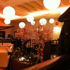 Photo taken at Gan Bei by Druvis P. on 3/21/2012
