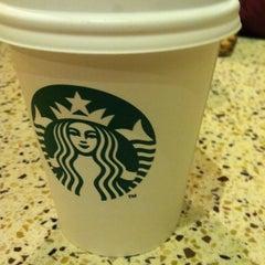 Photo taken at Starbucks by Ava R. on 2/11/2012