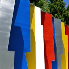 Photo taken at Aspen Meadows Resort by Aspen Meadows Resort on 9/11/2012