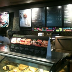 Photo taken at Starbucks by Mario C. on 8/7/2012