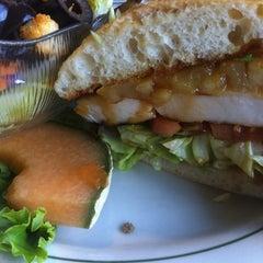 Photo taken at Homeport Restaurant & Lounge by Karey G. on 6/14/2012