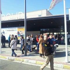 Photo taken at Feria de Valladolid by EXPRESO d. on 2/26/2012