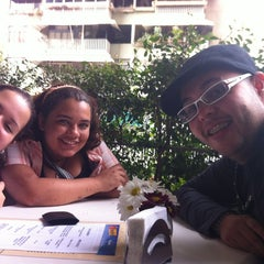Photo taken at Lonchy's by Guillermo I. on 2/23/2012