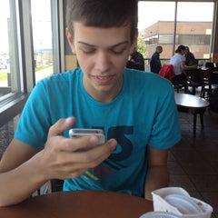 Photo taken at Starbucks by Ryan C. on 5/15/2012