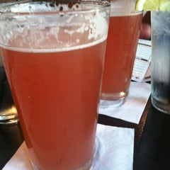 Photo taken at Liberty Steakhouse & Brewery by Bill H. on 6/22/2012