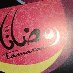 Photo taken at Tamarai by adam s. on 8/14/2012