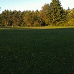 Photo taken at Greeley Park by Shawn M. on 7/9/2012