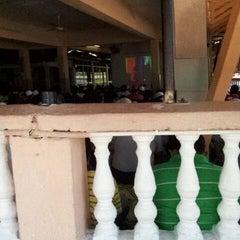 Photo taken at Masjid Nurul Hidayah by Muhamad Ridzuan A. on 2/10/2012