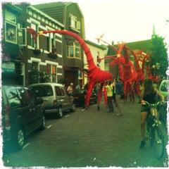 Photo taken at Deventer op Stelten by Soraya L. on 7/7/2012