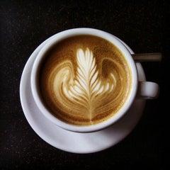 Photo taken at CaféArt by Jani L. on 4/16/2012