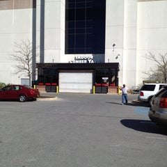 Photo taken at Lowe's Home Improvement by Stevo on 4/7/2012