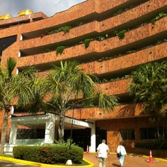 Photo taken at Hotel Kualamana by Mauricio D. on 8/10/2012