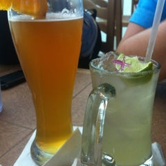 Photo taken at On The Border Mexican Grill & Cantina by Amanda B. on 6/24/2012