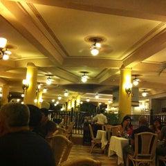 Photo taken at Baja California Restaurante by Daniel C. on 9/12/2012