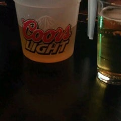 Photo taken at Hendoc's Pub by Christopher G. on 3/9/2012