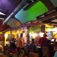 Photo taken at Raices Restaurant by Lexie V. on 9/11/2011