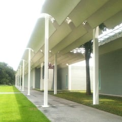 Photo taken at The Menil Collection by Martial B. on 7/29/2012