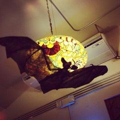 Photo taken at Abracadabra by oswar N. on 10/29/2011