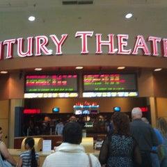 Photo taken at Century Federal Way by jamillah J. on 8/14/2011