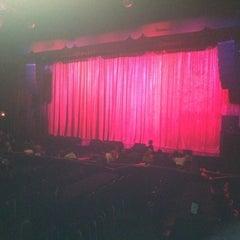 Photo taken at Gladys Knight Theater by Tia on 7/23/2011