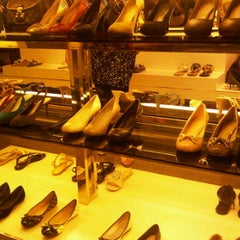 Photo taken at Charles & Keith by Puguh R. on 10/8/2011