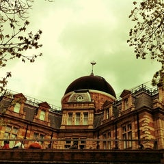 Photo taken at Royal Observatory by Shaun L. on 4/16/2011
